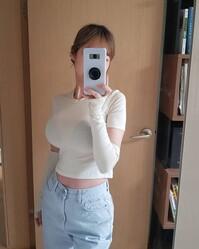 韓國一位性感姐姐Kim