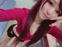 清純妹妹自拍 (6P)