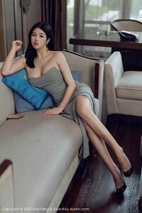 [HuaYang]花漾Show 2020-09-15 Vol.290 娜露Selena