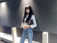 韓國女團 BlackPink 成員 Lisa