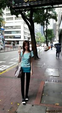 台中FB美女生活照14