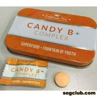 硬梆梆的B糖