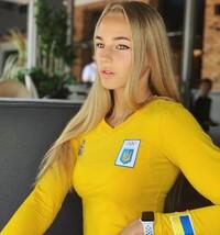 達莉婭·比洛季德