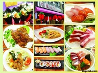 大春小館-中日式料理