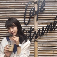楫 真梨子 Mariko Kaji