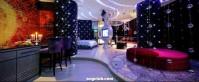 杜拜風情時尚旅館