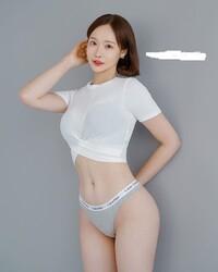 南韓網美「우유씨」