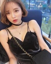 正妹「모찌」是來自韓國的誘惑性感DJ