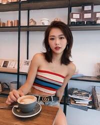馬來西亞怡保性感辣妹 Yu Qing
