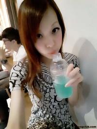 台中FB美女正妹生活照10
