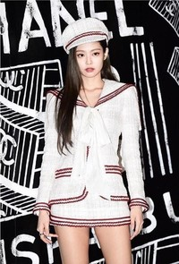 BLACKPINK 團員 Jennie