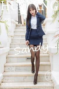 [HuaYang]花漾Show 2020-06-28 Vol.247 周于希Sandy