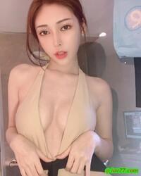 玉白長腿冰山美人~CASSIE 樊绮恩
