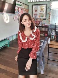 泰國正妹女教師Nattaya Nat