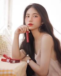 天菜越南妹「Kim Anh」