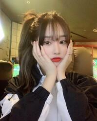 氣質天菜女神「禹韓京」