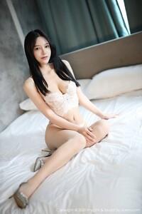 [MyGirl]美媛馆新特刊 2020-10-21 Vol.454 唐琪儿